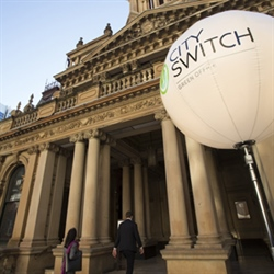 CitySwitch Perth: Staff engagement - Train-the-trainer