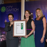 CitySwitch NSW & ACT Award winners announced