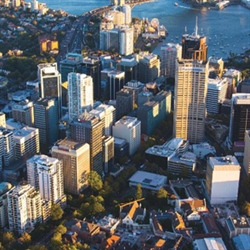 CitySwitch: A decade of energy saving in North Sydney