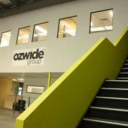 Case Study: Ozwide Group