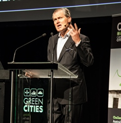 Green Cities Conference - Sydney