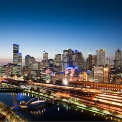 Melbourne: Exploring science-based carbon targets for businesses