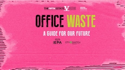 Fifth Estate ebook: Office Waste