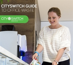 CitySwitch Guide to Office Waste