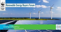 Renewable Energy Buyers Forum