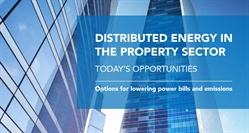 Distributed energy in the property - today's opportunities