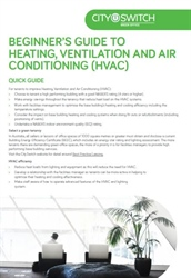 Beginner's Guide to Heating, Ventilation and Air Conditioning (HVAC)