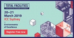 Total Facilities Show | 20-21 March 2019