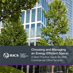 RICS launch new energy efficiency tools