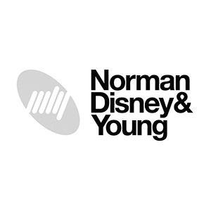 Norman Disney and Young